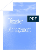 New PDF of Disaster