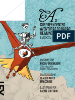 As Surpreendentes Aventuras Do - Rudolf Erich Raspe