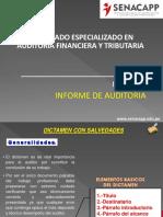 Exposiciones Dictamen