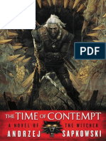 4. Times of Contempt