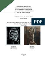Aproximações Entre Uma Gravura de Oswaldo Goeldi e Uma Pintura de Iberê Camargo
