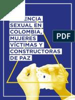 La Violencia Sexual en Colombia