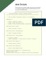 Hive Wavetable Script Language WIP