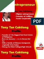 Tony Pp t Final Emergency
