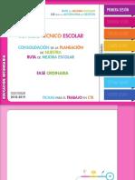 1 Sesion Secundaria 2018-2019
