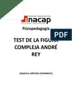 Test de La Figura Compleja Del Rey 130909203437