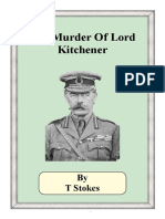 Murder of Lord Kitchener