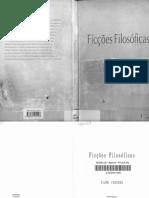 Flusser. Ficções filosóficas.pdf
