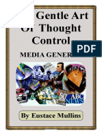Art Thought Control