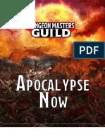 Apocalypse Now - Preview
