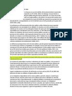 Financiamiento Salud en Chile