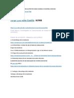 Coceptos Basicos de Simulacion Por Angel Manuel Felicisimo