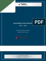 PROCEDIMENTOS PARA TERCEIROS.doc