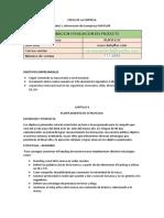 Perfil de La Empresa Kukiflor