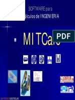Descripcion MITCalc
