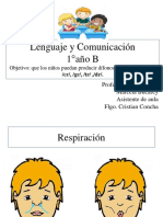 Difonos XR Primero b