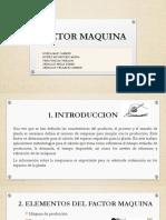 FACTOR MAQUINA diseño de planta.pptx