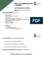 TEMA 6 EL GOBIERNO Y LA ADMINISTRACIoN.ppt
