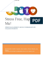 stress free happy me hsci 613 615