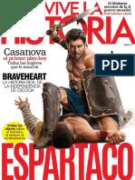 Vive La Historia 2015 01