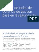 10 Analisis ciclo de gas 2da ley.pdf