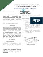 Informe Procesamiento Imag