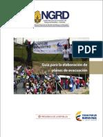 Guia Para la Elaboracion de Planes de Evacuacion.pdf