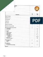 Upper Gwynedd Township 2019 Proposed Budget