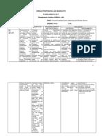 Planejamento Coletivo CEEBJA - 64h