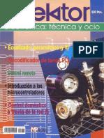 Elektor 179 (Abr 1995) Español