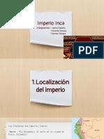 La Agricultura Inca Texto