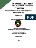 SILABOS INTELIGENCIA EMOCIONAL - III.docx