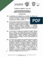 Reglamento 2018 Becas