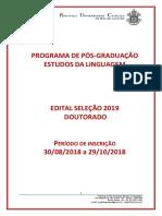 PUC-Rio - Doutorado - Linguagem [tradução]