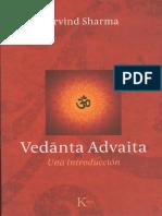 Vedanta Advaita