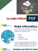 1 - Introducción a La Nube Informática (1)