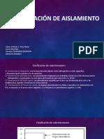 Determinacion Del Angulo de Perdidas y El Factor de Perdidas de Un Condensador