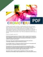 Cromoterapia ..PDF