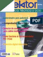 Elektor 185 (Oct 1995) Español