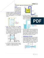 Aplicaciones Del Principio de Bernoulli
