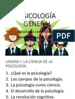 Psicologia Semana 002