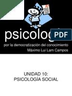 Psicologia Semana 014