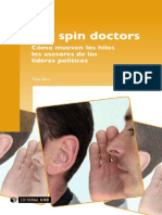Los Spin Doctors