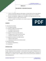 Módulo 5 - Interconexión de Recursos Escasos
