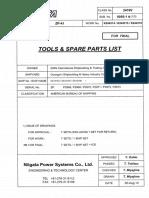 03_TOOLS & SPARE PARTS LIST_2419V-0055-1B.pdf