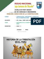 1.HistTributacPerú