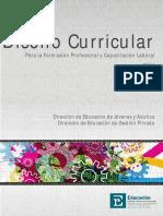 Diseño Curricular FP-CL 5 _1