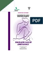 Tamizaje en Cancer Ginecologico