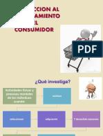 1 Introduccion Al Comportamiento Del Consumidor