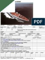 Kirov Class Battlecruiser
